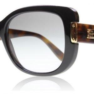 Versace 4311 GB1/11 Kiiltävä musta Aurinkolasit