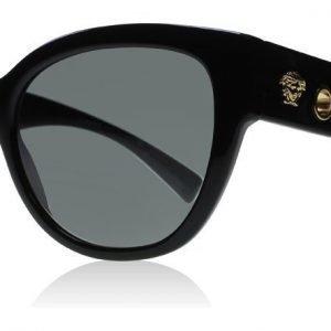 Versace 4314 GB1/11 Musta Aurinkolasit