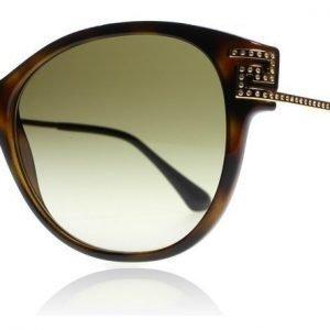 Versace 4316B 514813 Kilpikonna Aurinkolasit