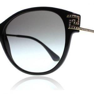 Versace 4316B GB1-11 Musta Aurinkolasit