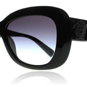 Versace 4317 GB1-8G Musta Aurinkolasit