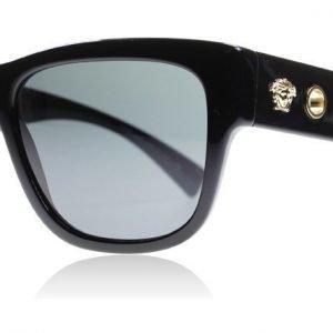 Versace 4319 GB1/87 Musta Aurinkolasit
