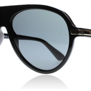 Versace 4321 GB1-87 Musta Aurinkolasit