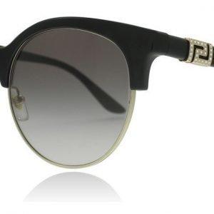 Versace 4326B GB1/11 Musta-kulta Aurinkolasit