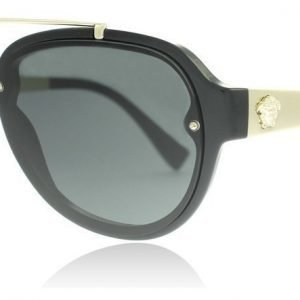 Versace 4327 GB1/87 Black Aurinkolasit