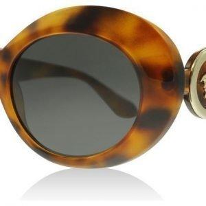 Versace 4329 521487 Havanna Aurinkolasit