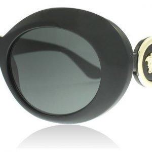 Versace 4329 GB1/87 Musta Aurinkolasit