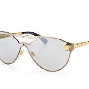 Versace VE 2161 1002/6G Aurinkolasit