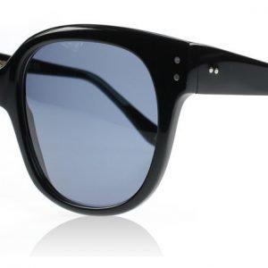 Victoria Beckham Audrey VBS17C1 BLACK Musta Aurinkolasit