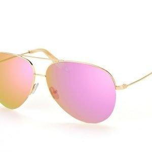 Victoria Beckham Classic Desert Rose Aurinkolasit