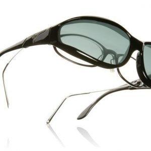 Vistana Sunglasses Small W602G S Musta Aurinkolasit