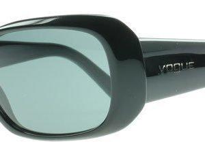 Vogue 2606S 2606 W4487 Musta Aurinkolasit