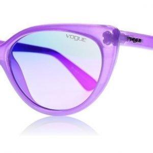 Vogue 2677S 2677 21244V Violetti Aurinkolasit