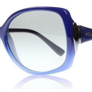 Vogue 2695S 234611 Sininen Aurinkolasit