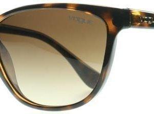 Vogue 2729S W65613 Kilpikonna Aurinkolasit