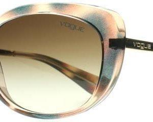 Vogue 2731S 190913 Vaalea Havana Aurinkolasit