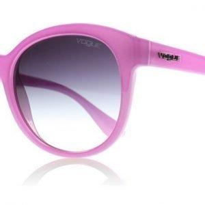 Vogue 2795s 2795 217336 Pinkki Aurinkolasit