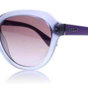 Vogue 2845S 18668H Violetti Aurinkolasit