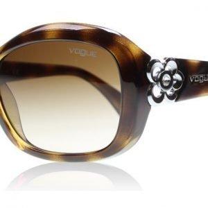 Vogue 2846SB W65613 Kilpikonna Aurinkolasit