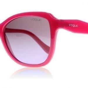 Vogue 2959S 23098H Pinkki Aurinkolasit