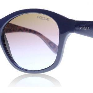 Vogue 2991S 232548 Sininen Aurinkolasit
