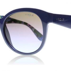 Vogue 2992S 232548 Sininen Aurinkolasit