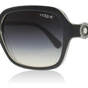 Vogue 2994SB 248636 Harmaa Aurinkolasit