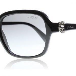 Vogue 2994SB W44/11 Musta Aurinkolasit