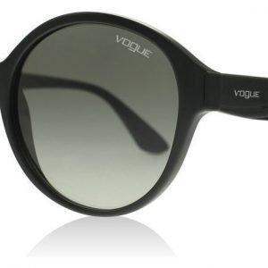 Vogue 5106S VO5106S W44/11 Black Aurinkolasit
