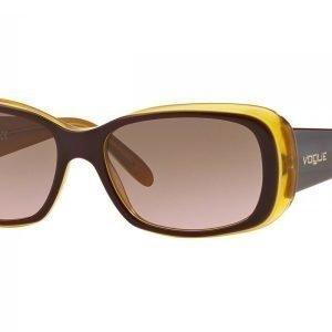Vogue VO2606S 228714 Aurinkolasit