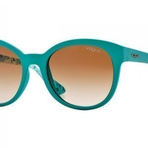 Vogue VO2795S Crystal Colors Collection 222613 Aurinkolasit