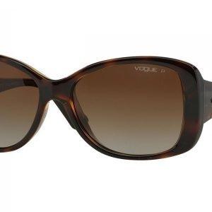 Vogue VO2843S W656T5 Aurinkolasit