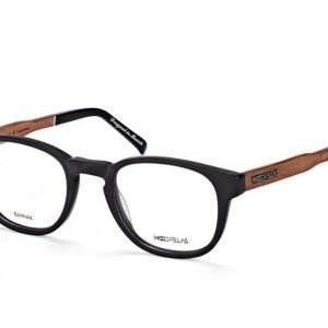 Wood Fellas Bogenhausen 10926 black/walnut Silmälasit