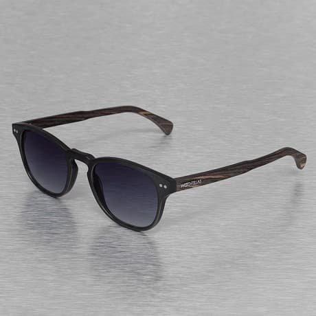 Wood Fellas Eyewear Aurinkolasit Musta