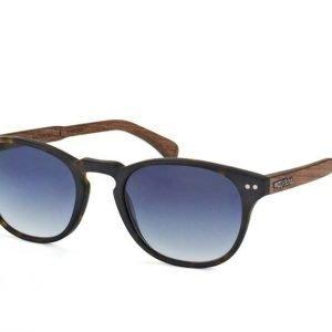 Wood Fellas Haidhausen 10758 5111 Aurinkolasit