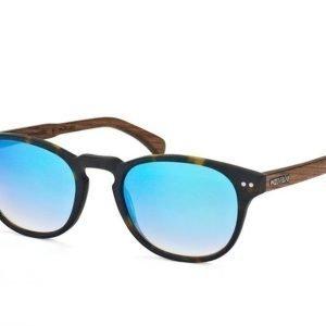 Wood Fellas Haidhausen 10758 5113 Aurinkolasit