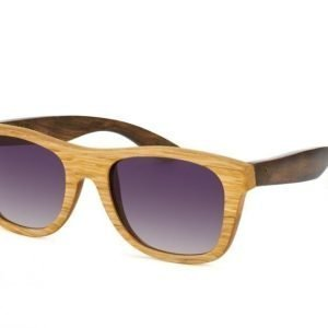 Wood Fellas Jalo 10309 wheat / brown Aurinkolasit