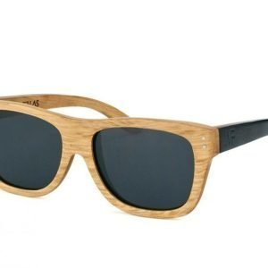Wood Fellas Jimbaran 10475 natural-brown Aurinkolasit