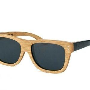 Wood Fellas Jimbaran 10475 natural-brown Aurinkolasit