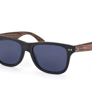 Wood Fellas Lehel 10757 black/grey Aurinkolasit