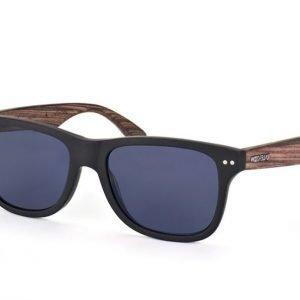 Wood Fellas Lehel 10757 black/grey Aurinkolasit