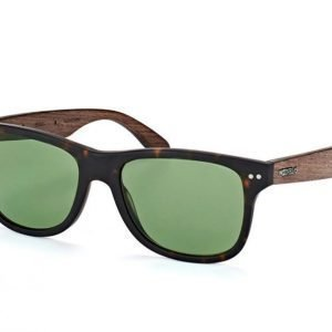 Wood Fellas Lehel 10757 walnut/havana Aurinkolasit