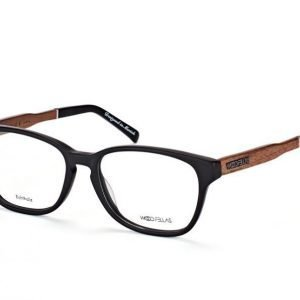 Wood Fellas Sendling 10927 black/walnut Silmälasit