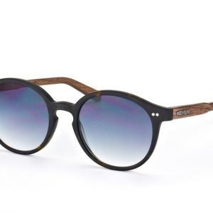 Wood Fellas Solln 10763 havanna/grey Aurinkolasit