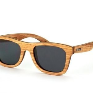 Wood Fellas Stachus 10700 zebrano grey 327 Aurinkolasit