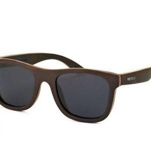 Wood Fellas Stachus 10710 ebony grey 350 Aurinkolasit