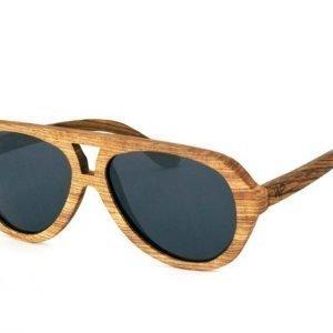 Wood Fellas Tulaben 10502 zebra Aurinkolasit