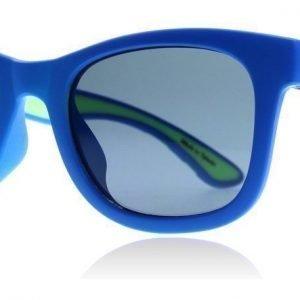 Zoobug ZB5005 Blue/Green 608 45 608 Sininen-vihreä Aurinkolasit