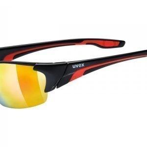 uvex blaze III 2316 (+ Replacement Lenses) Aurinkolasit