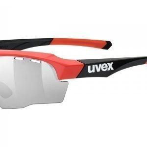 uvex sportstyle 104 3816 (+ Replacement Lenses) Aurinkolasit